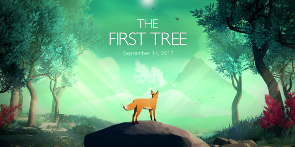 【游戏推荐】The First Tree——一段令人回味又简短的旅程