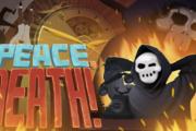 【游戏推荐】安息,死亡!(Peace, Death!)——替死神工作,将客户分配到天堂、地狱或炼狱