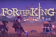 【游戏推荐】为了国王(For the King)——结合桌游和 roguelike 类型元素的跨越领域战略型 RPG 游戏