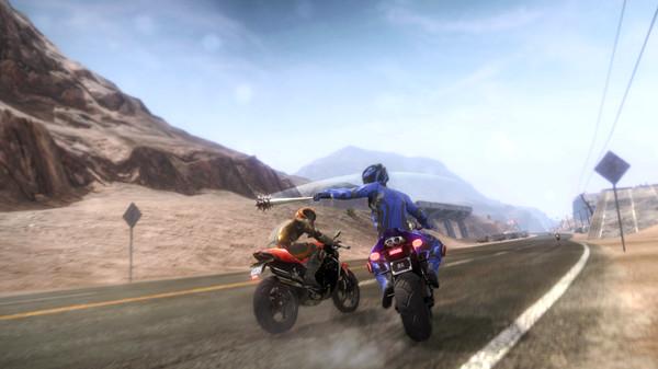 【游戏推荐】Road Redemption——暴力摩托精神续作!