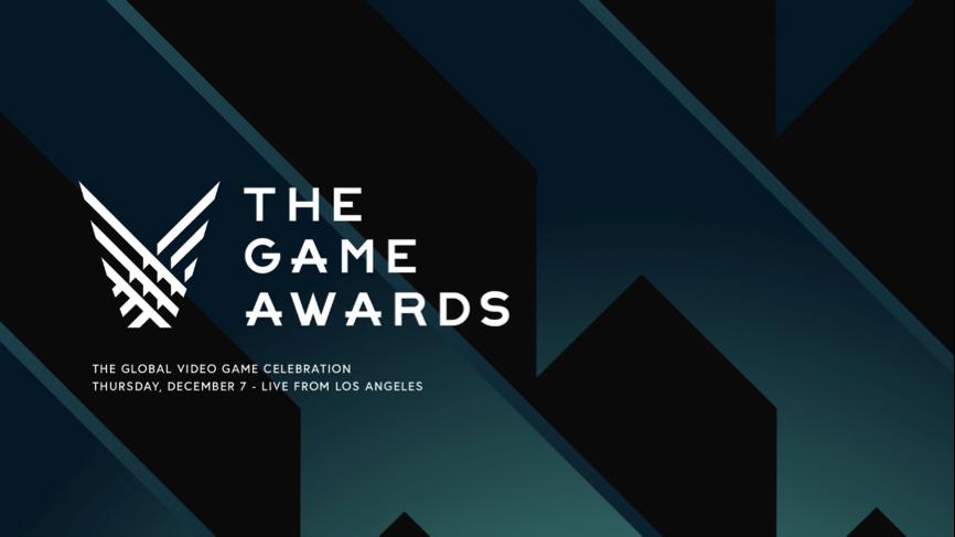 TGA年度奖项提名公布,将于12月8日举行颁奖