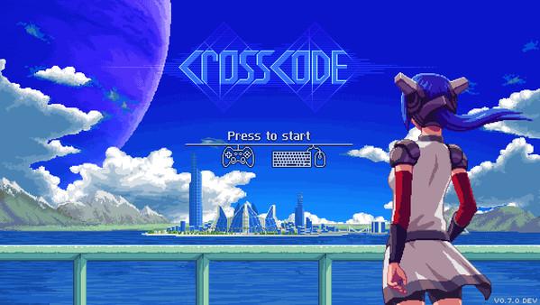 【游戏推荐】CrossCode——尝试多种方法去游戏!你会爱不释手!