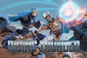 Rising once again: 格斗游戏Rising Thunder将于2018重新回到我们的视线中