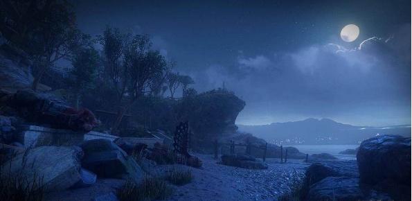 《艾迪芬奇的记忆》(上):魔幻现实主义与元游戏