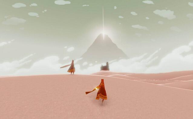 开发者谈:小型工作室将决定叙事游戏的未来