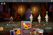 roguelike+卡牌+回合制RPG的游戏你见过没有?