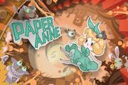 《纸片少女》(Paper Anne)——从未如此临近过童话世界
