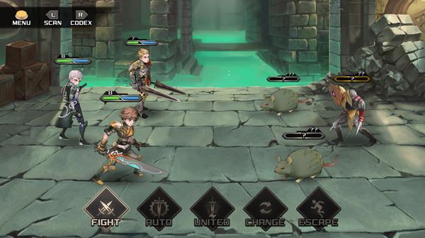 《Azure Saga: Pathfinder》——科幻和幻想的高度结合