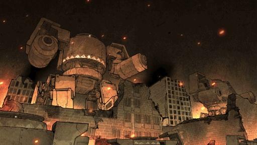 如何为2D游戏做出空间感和3D感?