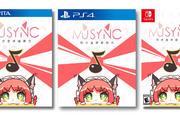 独立音游《喵赛克》Switch/PS美服确定于6月19日发售
