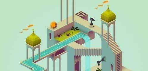 《纪念碑谷2》是如何利用游戏机制表达感人故事
