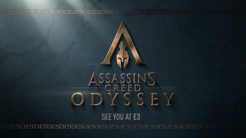 新作《刺客信条 奥德赛》公布,场地或在古埃及