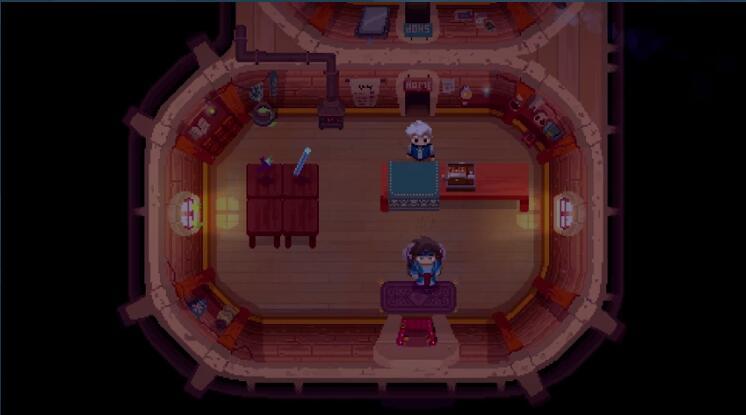 《夜勤人(Moonlighter)》:一款精致的roguelikeARPG