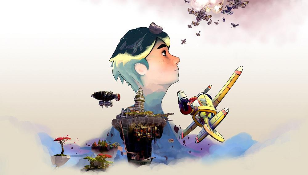 《空中之心: 折翼传说》正式登陆Steam