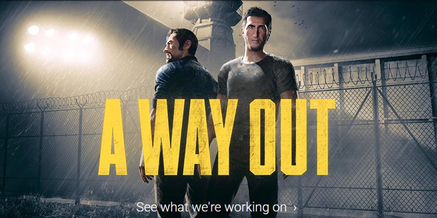 EA拿下Hazelight Studios的下一款游戏 将比《逃出生天》更庞大