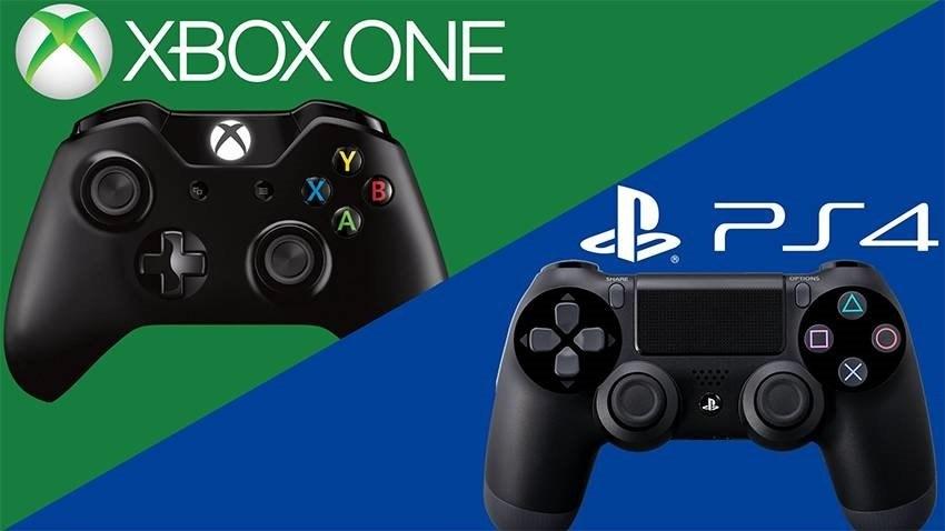 游戏跨平台是未来:Xbox One、Switch、Android、iOS、PC皆可互联