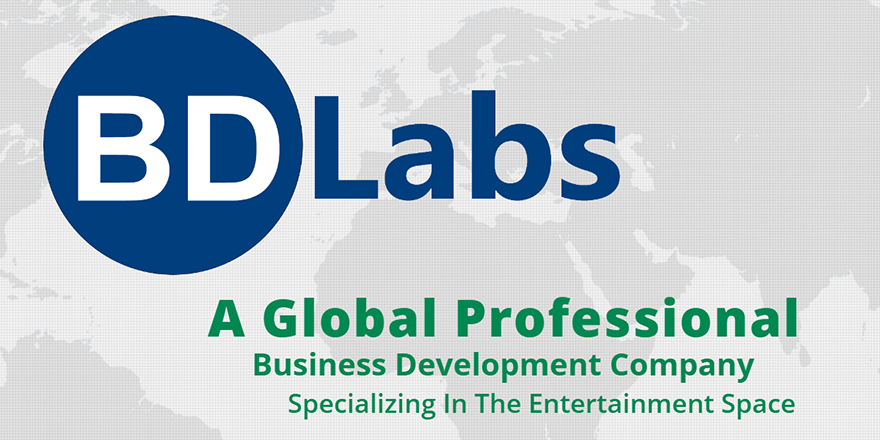 BDLabs主管Mark Caplan谈使IP游戏大受欢迎的行业趋势