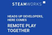Steam推出Remote Play Together功能 可免费与好友分享本地多人游戏