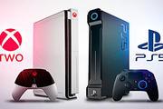 PS5 vs Xbox Scarlett:规格、游戏、兼容性等等