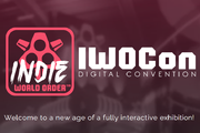 独立游戏展会IWOCon 2020 将在线上举办