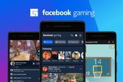 Facebook入场直播 推出独立游戏直播应用